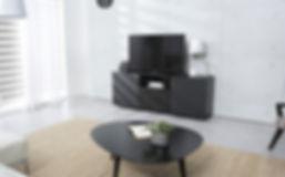 Flatscreen Home TV