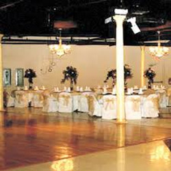 Beautiful reception