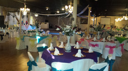 Quinceanera time!