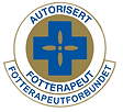 No background Fotterapeutforbundet logo