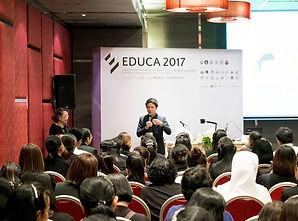 บรรยาย นักจิตวิทยา ปรึกษาออนไลน์ EDUCA ดร.สุววุฒิ วงศ์ทางสวัสดิ์