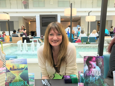 California Dreamin' Book Signing