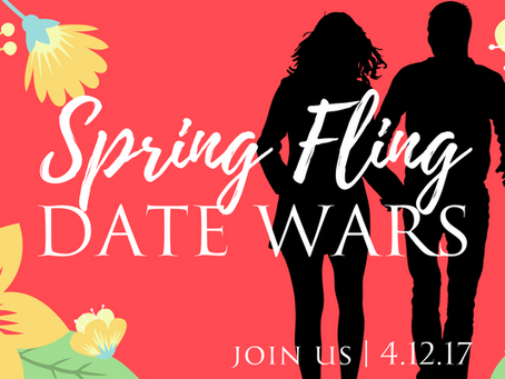 Facebook Spring Fling April 12, 2017