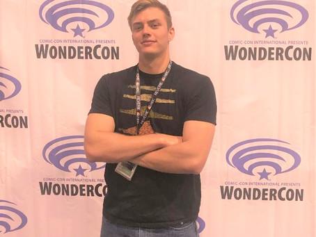 Wondercon 2108