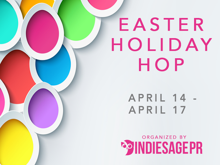 Easter Hop Coming April 14-17