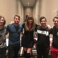 Meet and Greet with Grammy Nominated band- Nothing More