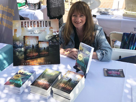 San Diego Writer's Festival