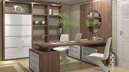 5 ideias para decorar um escritório