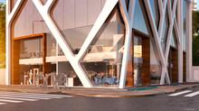 Rabello Zanella constrói edifício eco eficiente no Centro de Itajaí