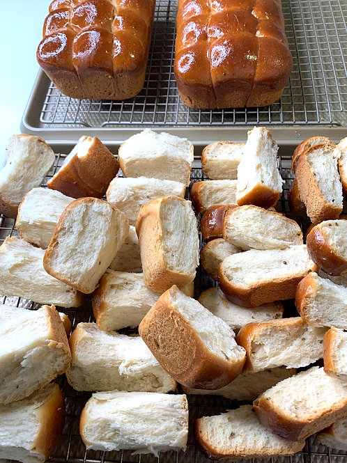 Old-fashioned Aniseed Rusks