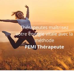 énergie vitale thérapeute