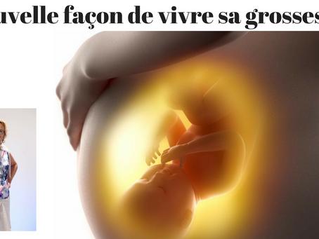 Le secret d'une naissance optimale pour votre bébé.