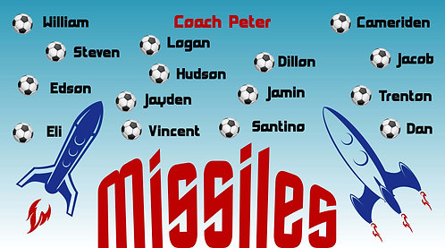 Missiles 1