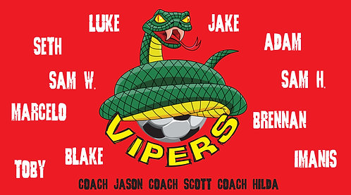 Vipers 2