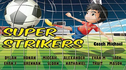 Super Strikers 2