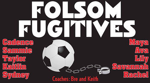 Folsom Fugitives