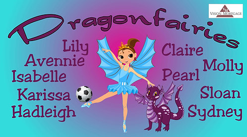 Dragonfairies 2