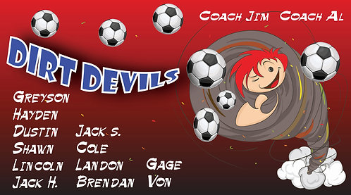 Dirt Devils 2
