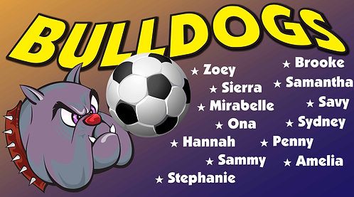 Bulldogs 3