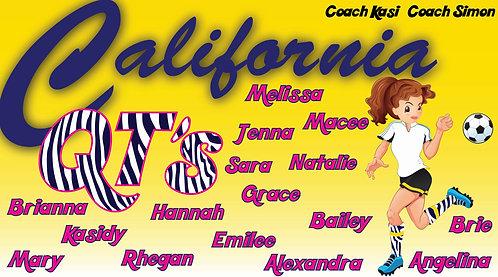 California QT's