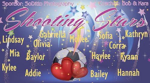 Shooting Stars 2