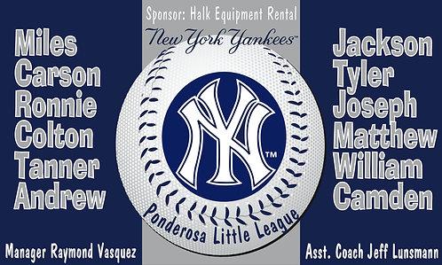 Yankees 3
