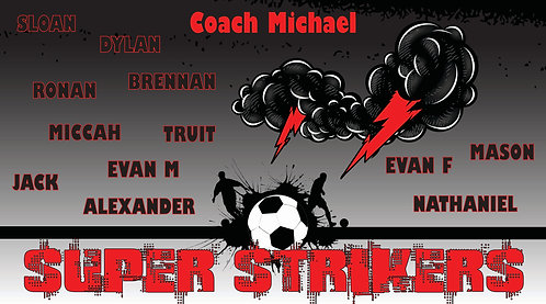 Super Strikers 1