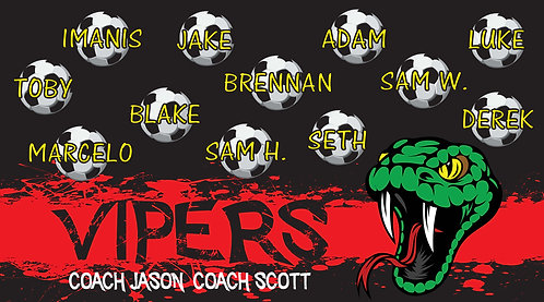 Vipers 1