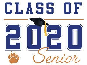 El Dorado HS - Senior (White)