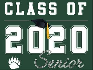 Ponderosa HS - Senior (Green)