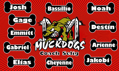Muckdogs 2