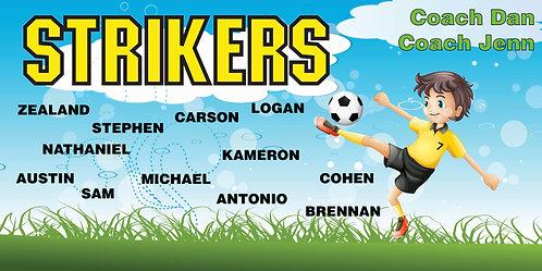 Strikers 1