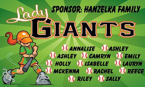 Lady Giants