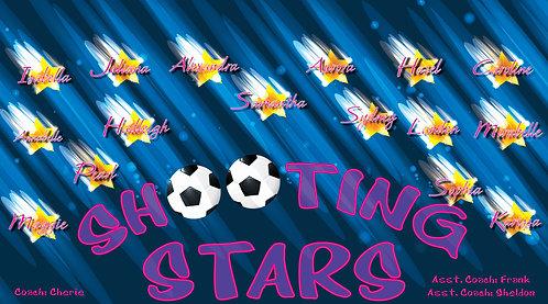 Shooting Stars 3
