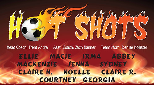 Hot Shots 1