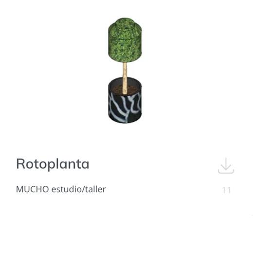 Rotoplanta