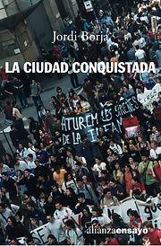 Ciudad Conquistada - Jordi Borja.jpg