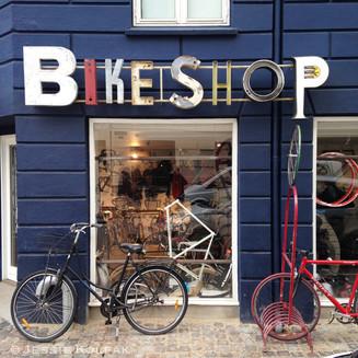 Hill's Bikes