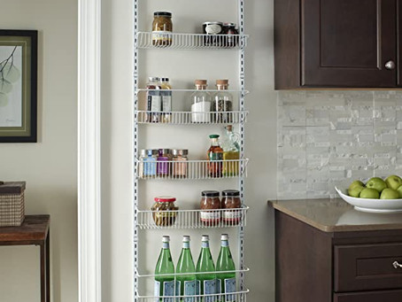 My Top 5 Amazon Pantry Organization Picks