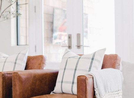 The 6 Essentials of a Great Living Room