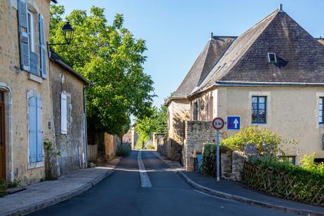 Rue Abbé Rousson