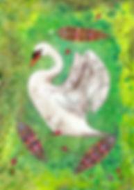 swanupping