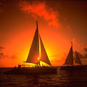 Sail tours