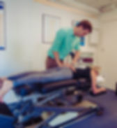 Chiropractic treatment, Adjustments, spinal care, back pain, neck pain, Underwood