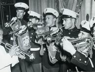 """21 November: lezing """"Jazz in tijden van oorlog"""""""