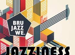 Nieuwe podcast Jazziness