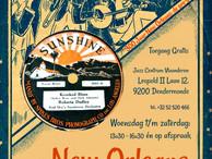 """Expo: """"300 jaar New Orleans: de pre-jazz"""""""