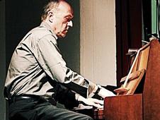 8 januari: Introductie Jazzpiano met Marcel Backaert