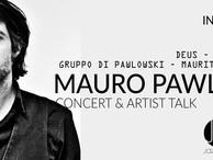 25 November: LAB 58 Mauro Pawlowski