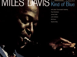 "27 september: HiFi-avond ""Kind of Blue"""